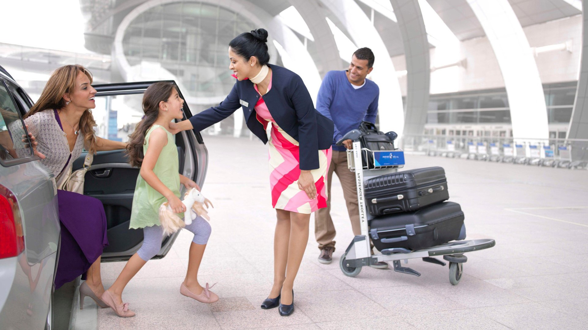 marhaba baggage service