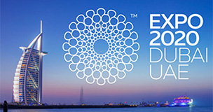 marhaba awarded for services to UAE Expo 2020 delegates