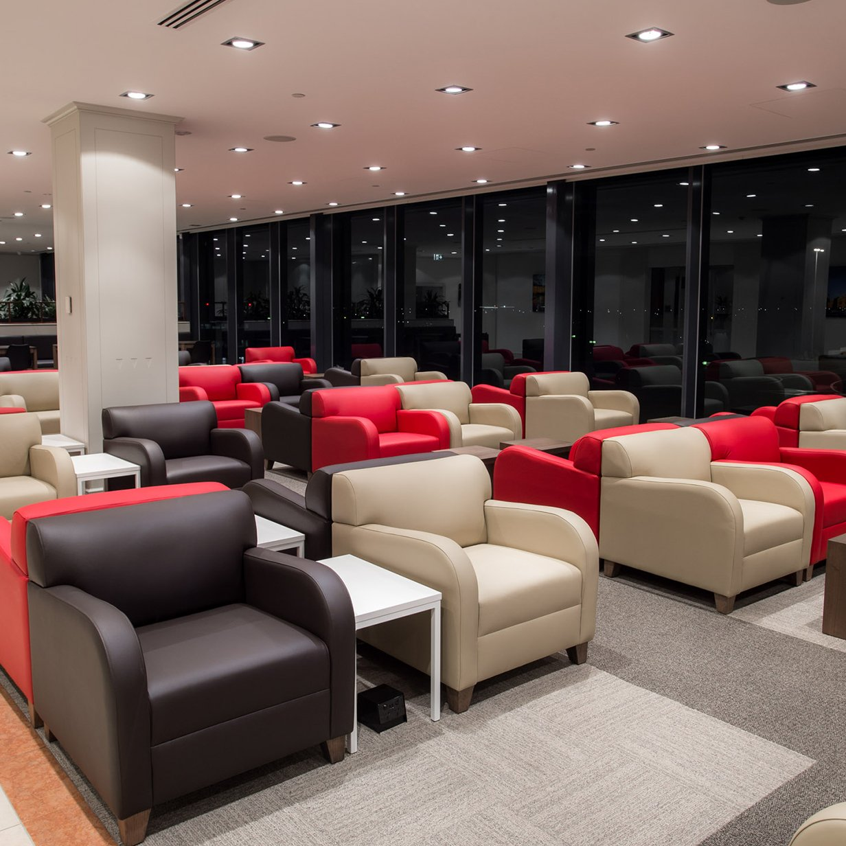 Melbourne Airport Lounge Access | Australia | marhaba Services