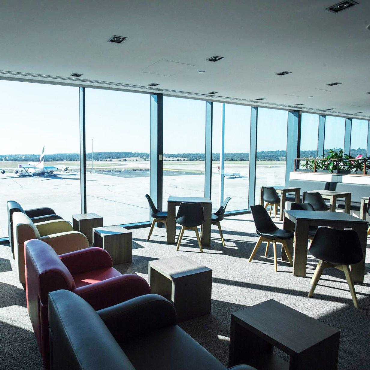 Melbourne Airport Lounge Access   Australia   marhaba Services